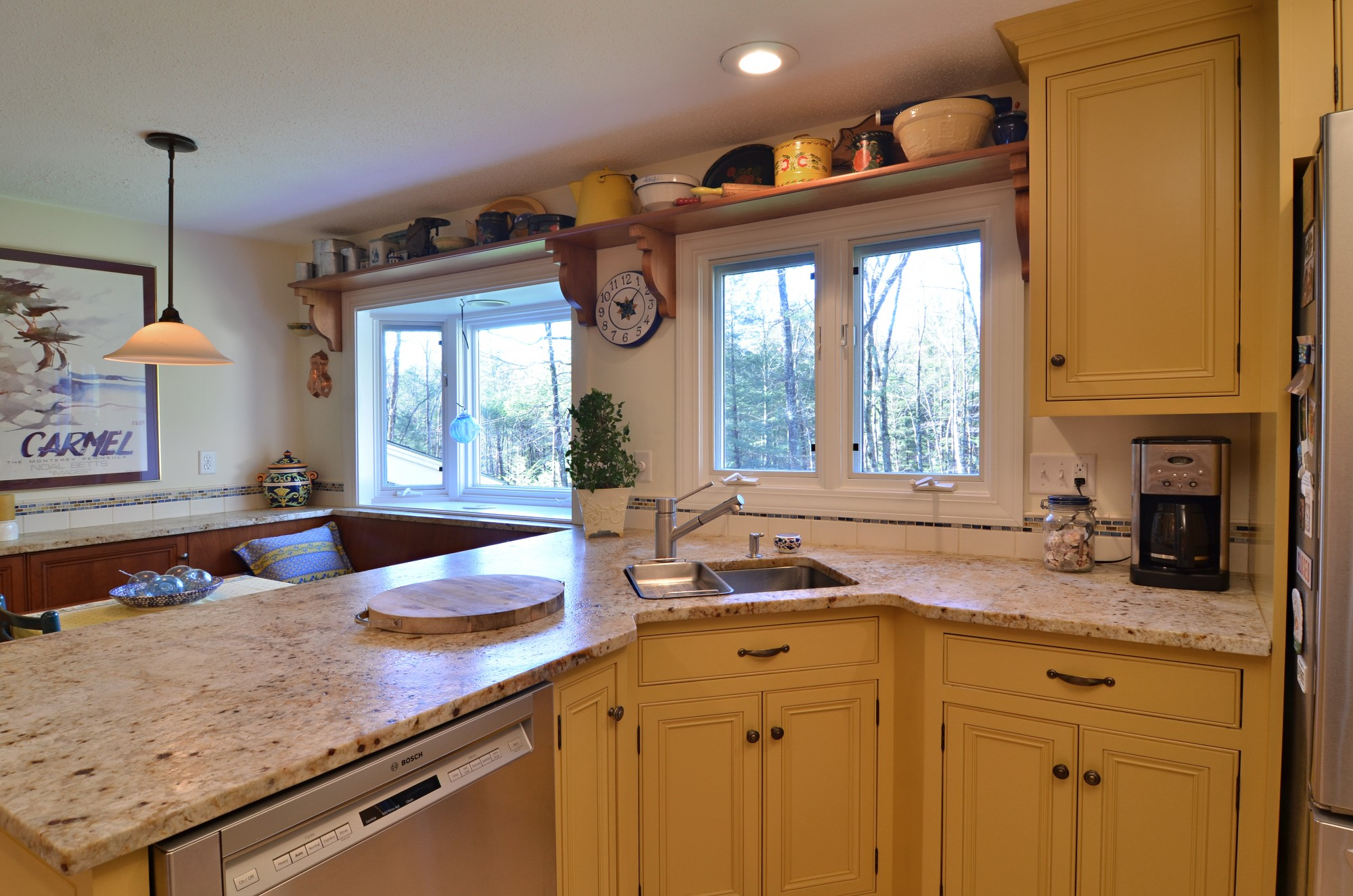 storybrook kitchen sink | currier kitchens